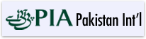 Pakistan Air
